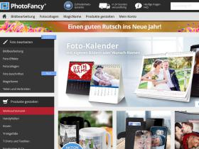 PhotoFancy Gutschein